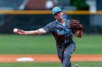 HSBB-UnionPines-WesternHarnett-Third Round:  State 3A Baseball Championship Tourney_15May18