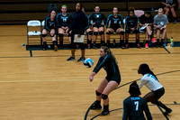 HSVB-UnionPines-GraysCreek_22Sept16
